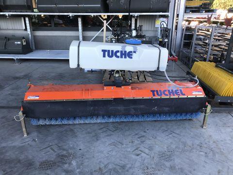 Tuchel Plus 560 - 260