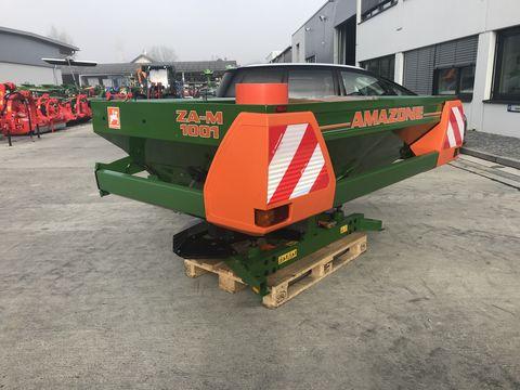 Amazone Amazone ZA-M 1001 Special Easy