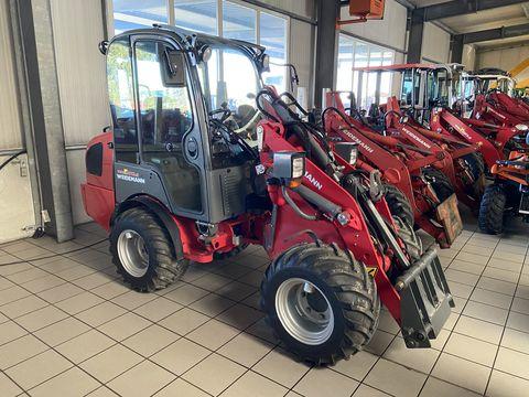 Weidemann 1355CX45 Industrie