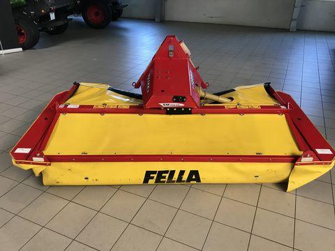 Fella Ramos 260 FP