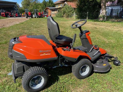 Husqvarna Rider 316TsX AWD AKTION mit GRATIS Anhänger!!