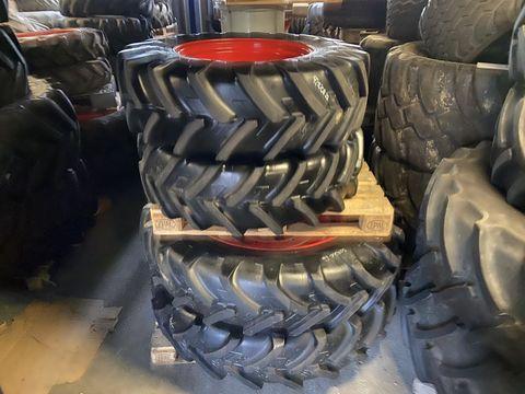 Michelin 13.6R24 + 13.6R38