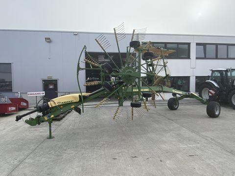 Krone TS 740