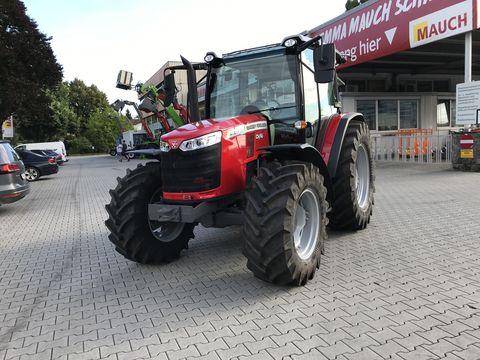 Massey Ferguson MF 4708