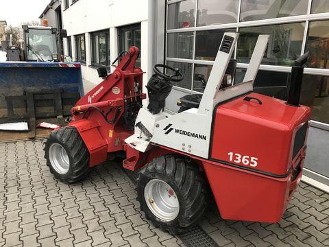 Weidemann 1365P43 SK-A
