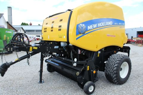 New Holland Roll-