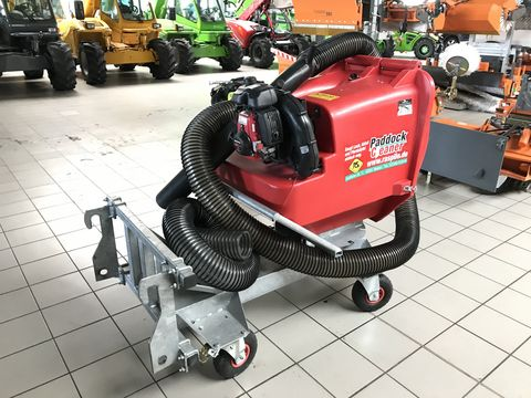 Sonstige Paddock Cleaner PC450