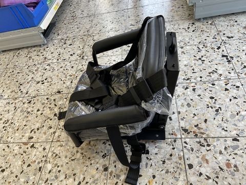 Grammer MSG 20 Kindersitz