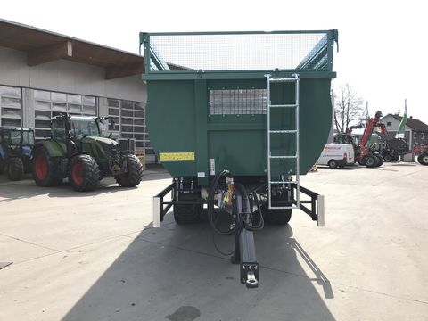 Farmtech Durus 1600