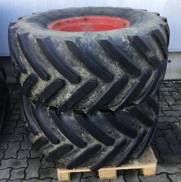 Michelin 540/65R24