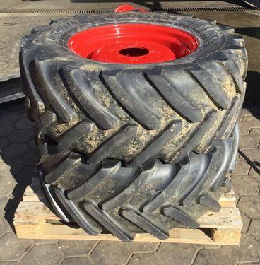 Michelin 440/65R24 Fendt