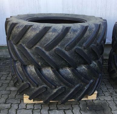 Michelin 600/65R38