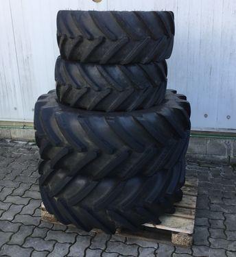 Michelin 440/65-24 320/65R16