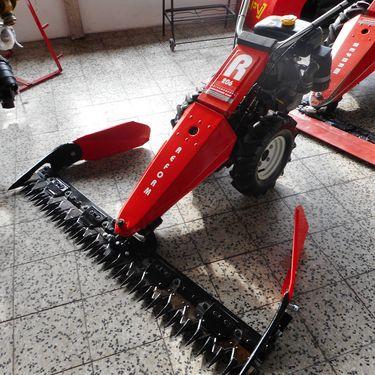 Reform 206 RM, Rotax 2Takt-Motor, 1,45m Fingerba