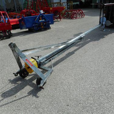 Pühringer Traktormixer Pühringer 4m, 3 Flügelig,
