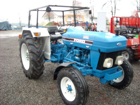 Ford 4110