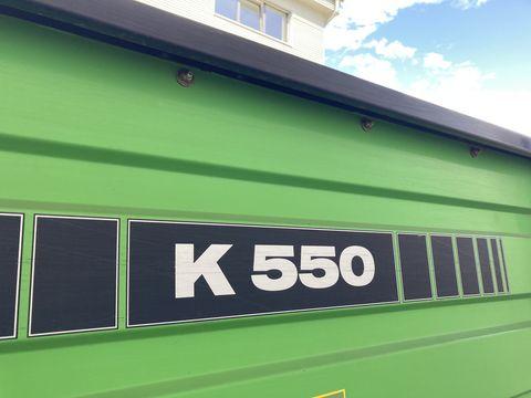 Deutz K550