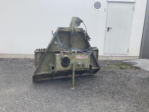 Holzknecht HS 206 B