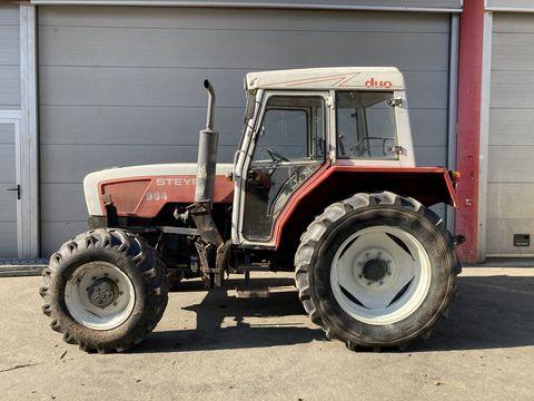 Steyr 964 A T