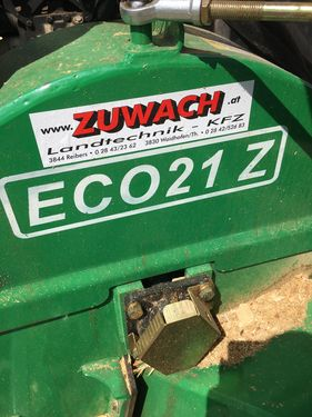 Geo ECO 21 Z