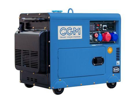 CGM S9000 DUAL