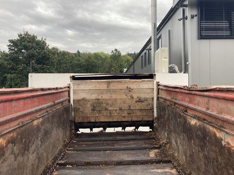 Sonstige Miststreuer / Kompoststreuer