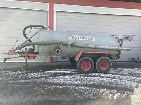 Vakuumat Güllefass 6500L