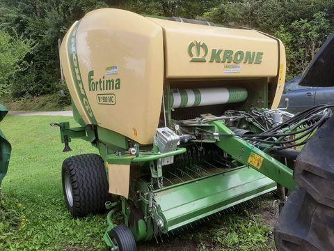 Krone Fortima V1500MC