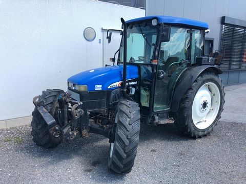New Holland TN-S