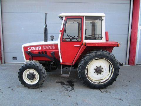 Steyr 8060 A/KK