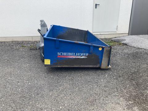 Scheibelhofer Profi Twin 210