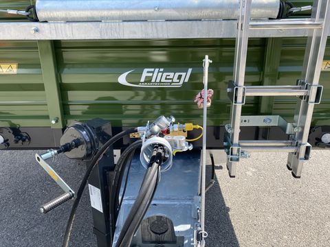 Fliegl TDK 140 FOX