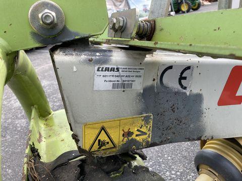 Claas Liner 350 S