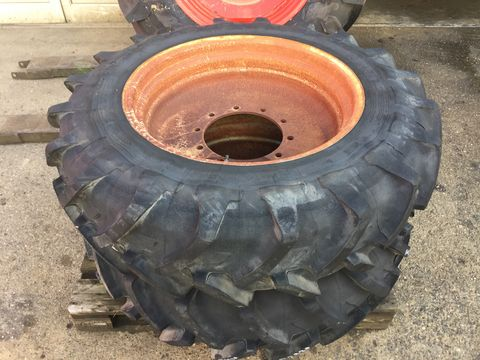 Michelin AGRIBIB 12.4R28
