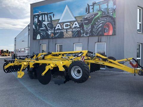 Bednar Atlas AO 5000 L