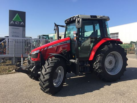 Massey Ferguson 5420 Privilege Plus