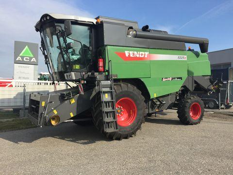Fendt 5225E
