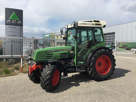 Fendt Farmer 209 FA