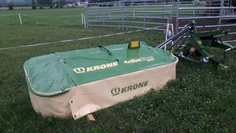 Krone Active Mow R 240