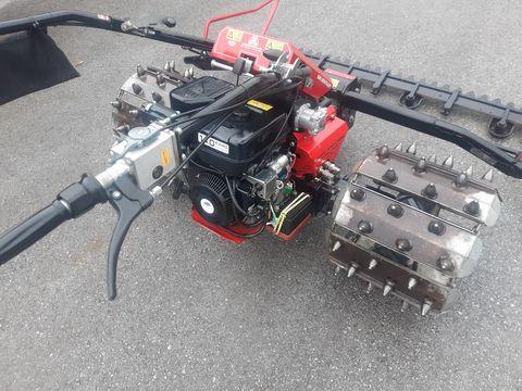 Köppl Motormäher GD14