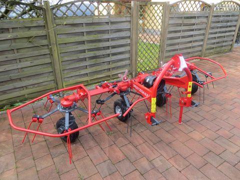 SIP Spider 350