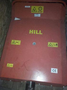 Sonstige Grömer Hill 800