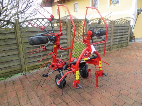SIP Spider 350/4 Alp