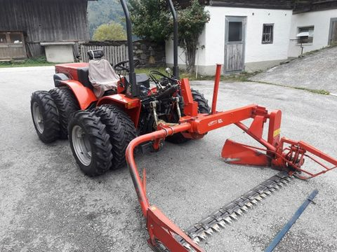 Antonio Carraro HST 3800