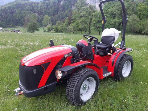 Antonio Carraro TTR 4400 II