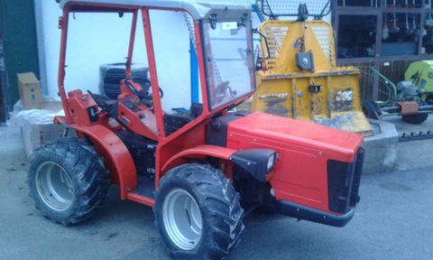 Carraro TTR HST Mountain