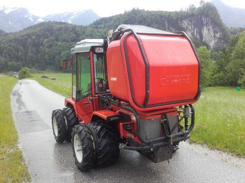 Sonstige Carraro Sammelbehälter C1000