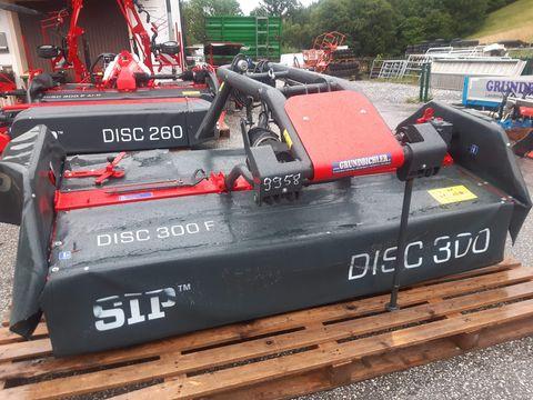 SIP Silvercut 300 F S Flow
