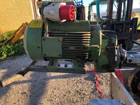 Weishäupl E-Mixer GM5