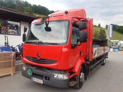 Renault Midlum 220.14